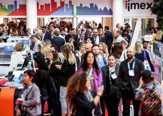 Andalucía asiste a la feria IMEX Frankfurt 2019 para posicionarse como destino de reuniones e incentivos