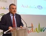 Andalucía Lab formará a 1.800 profesionales de las ocho provincias en 126 acciones durante 2016