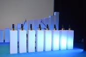La Junta convoca los Premios Andalucía del Turismo 2019, que reconocen la labor de personas y entidades en favor del sector
