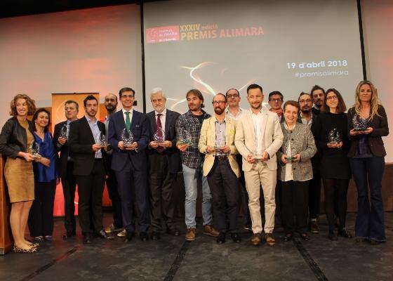 Andalucía recibe el Premio Alimara a la promoción en innovación turística por el proyecto Smart Data