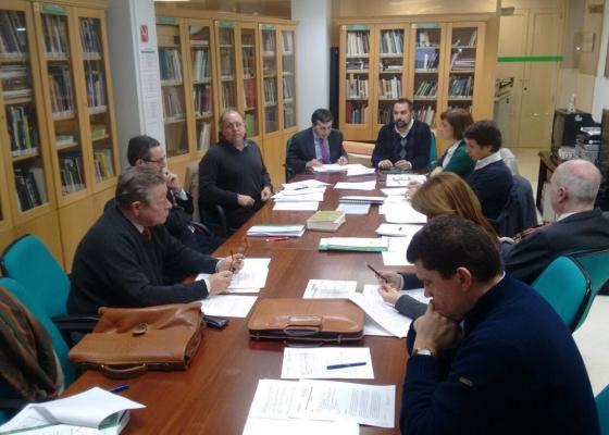 El Comité Andaluz de Disciplina Deportiva resolvió 221 expedientes en 40 disciplinas durante el ejercicio 2016