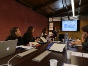 La Junta realizará una prueba piloto en tres municipios dentro del proyecto europeo de turismo costero sostenible Mitomed+