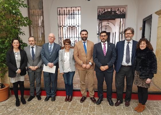 La Junta potenciará la iniciativa 'Andalucía, tus raíces' a través de un proyecto educativo y de intercambio cultural