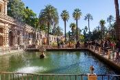 Hoteles y casas rurales de Andalucía registran 790.000 pernoctaciones en la semana de Navidad, un 10,2% más