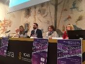 Francisco Javier Fernández defiende la integración total de la mujer y la eliminación de conductas sexistas en el deporte