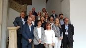Andalucía presenta su oferta de congresos y reuniones a 120 profesionales asistentes al encuentro de Travel Advisors Guild