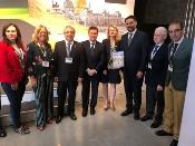 Andalucía proyecta su imagen turística en el mercado alemán como un destino basado en la diversidad de segmentos