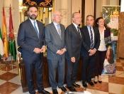 Fernández subraya que la nueva ruta aérea entre Andalucía e Israel permitirá al destino crecer en este mercado emisor