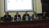Fernández destaca en Granada el papel del Tribunal Administrativo del Deporte en la nueva Ley andaluza