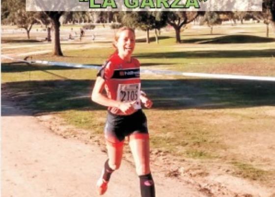 Un total de 1.780 atletas se han inscrito en el XIX Campo a Través de La Garza de Linares