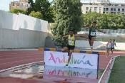 El Meeting Paco Sánchez Vargas de Granada se consolida como una de las mejores reuniones atléticas nacionales