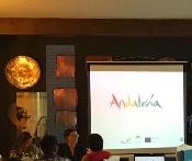 Andalucía reúne a más de 200 profesionales en unas Jornadas en Castilla y León para captar turistas de este mercado