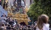 Andalucía registró una ocupación del 85% en el puente de Semana Santa, un 5,3% más que en 2018