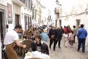 El empleo turístico en Andalucía crece en el primer trimestre de 2019 un 9,2% respecto al mismo periodo de 2018
