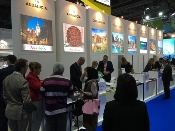 La oferta andaluza se presenta en la Arabian Travel Market para reforzar la promoción en este mercado estratégico