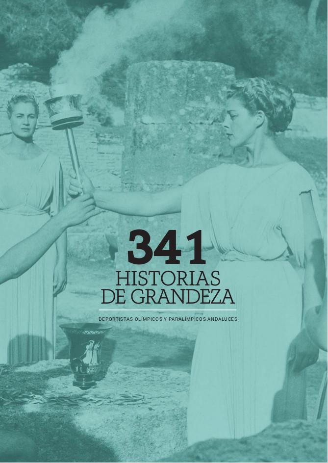 341 HISTORIAS portada