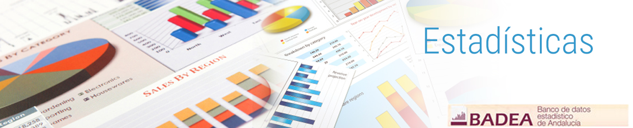 Imagen decorativa Estadísticas