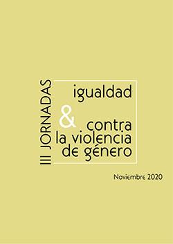 Portada del Dossier III IGUALDAD y CONTRA LA VG 2020