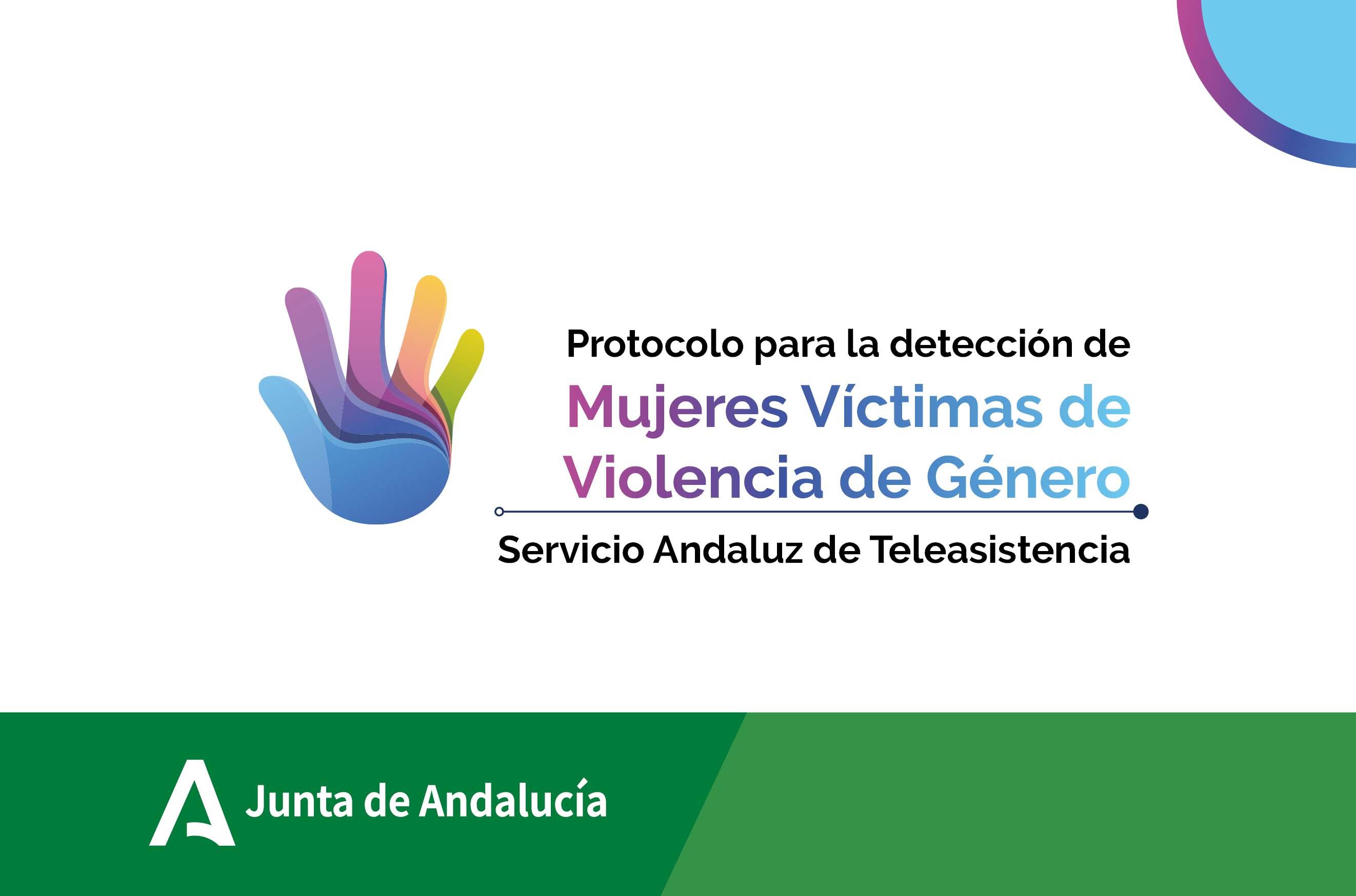 Protocolo Teleasistencia para la atención a víctimas de violencia de género