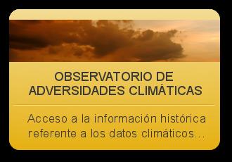 Observatorio Adversidades climáticas