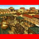 Show Roman Town Image