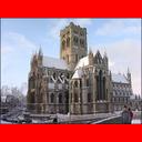 Show Roman Catholic Cathedral Image