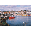 Show Harbour view town Image