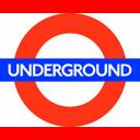 Show London underground logo Image