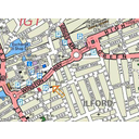 Show Map Image