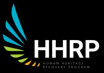 Gamificación 3º ESO#DP# Human Heritage Recovery