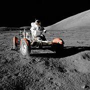 Misión del Apolo 17.