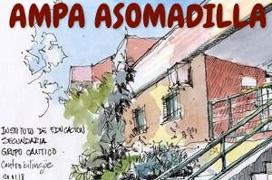 AmpaAsomadilla