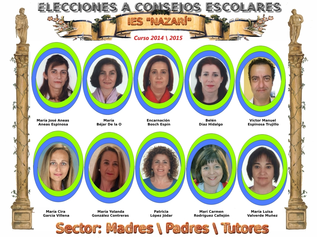 ORLA MADRES Y PADRES