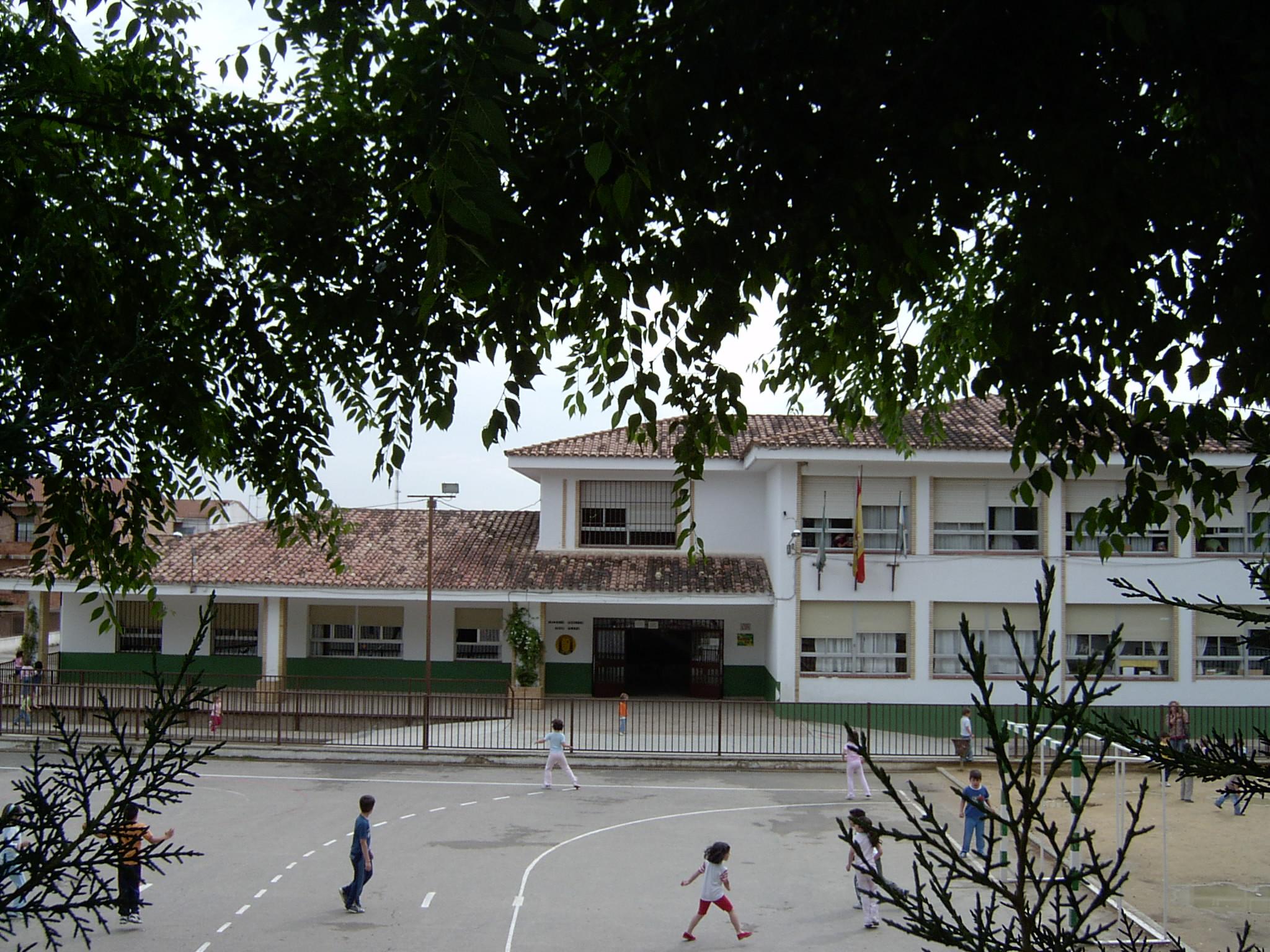 fachada cole