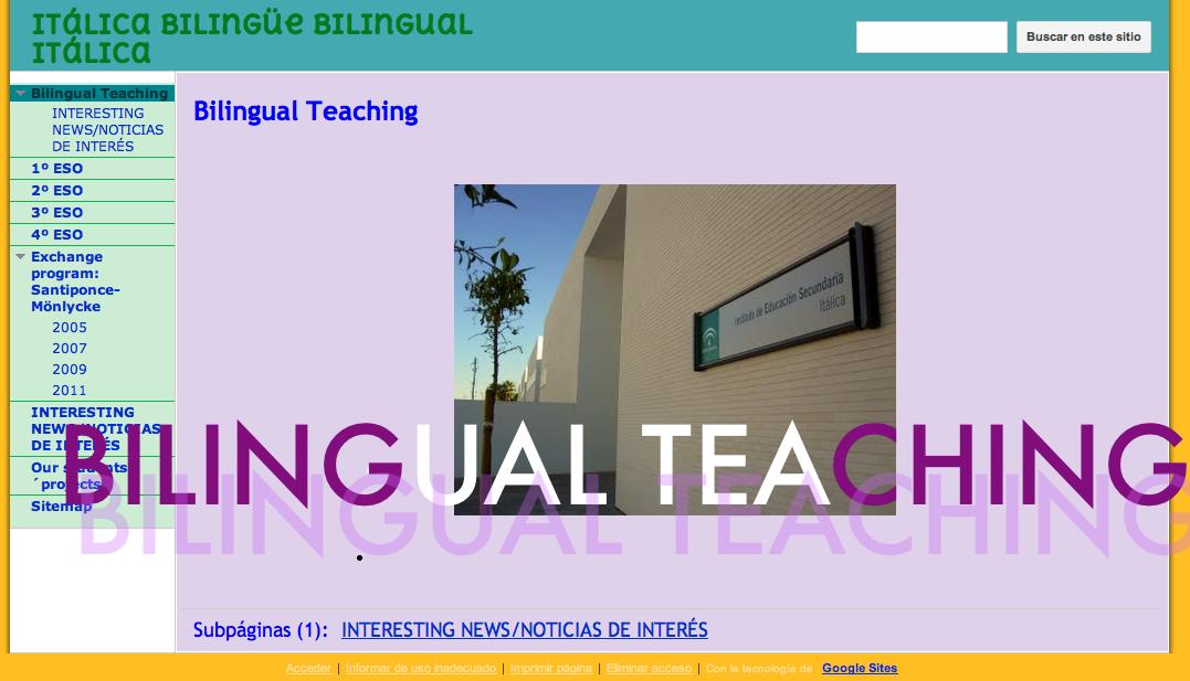 Itálica Bilingüe #AP#sitio web#CP#