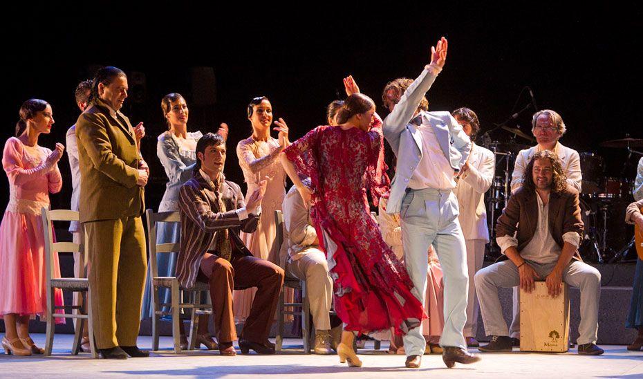 Las ayudas en 2019 de la Consejería de Cultura al sector del flamenco tienen un montante de 455.000 euros