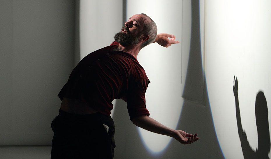 El bailarín onubense Guillermo Weickert será el encargado de leer el manifiesto del Día Internacional de la Danza