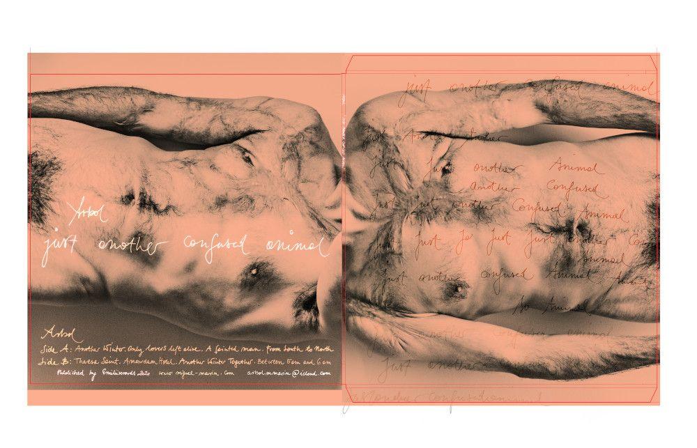 Miguel Marín/Arbol con 'Just Another Confused Animal'
