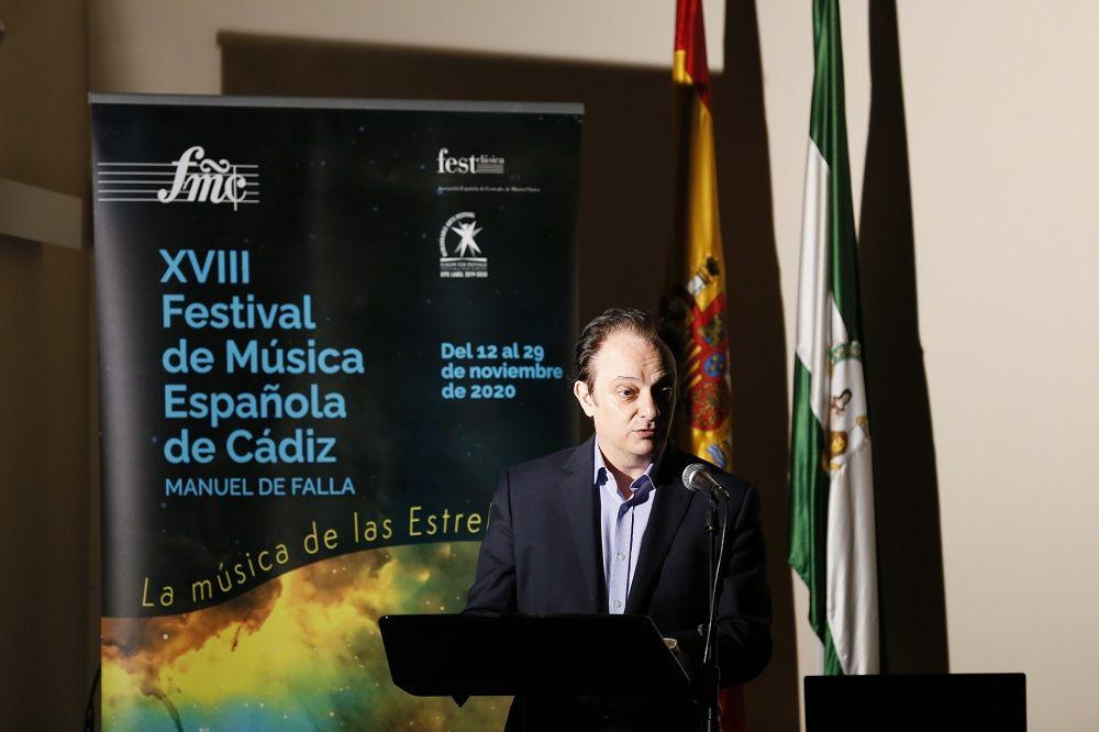 Antonio Narejos © Jesús Heredia