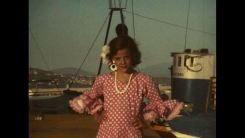 'La danza de las ninfas', una de las ocho películas de la muestra