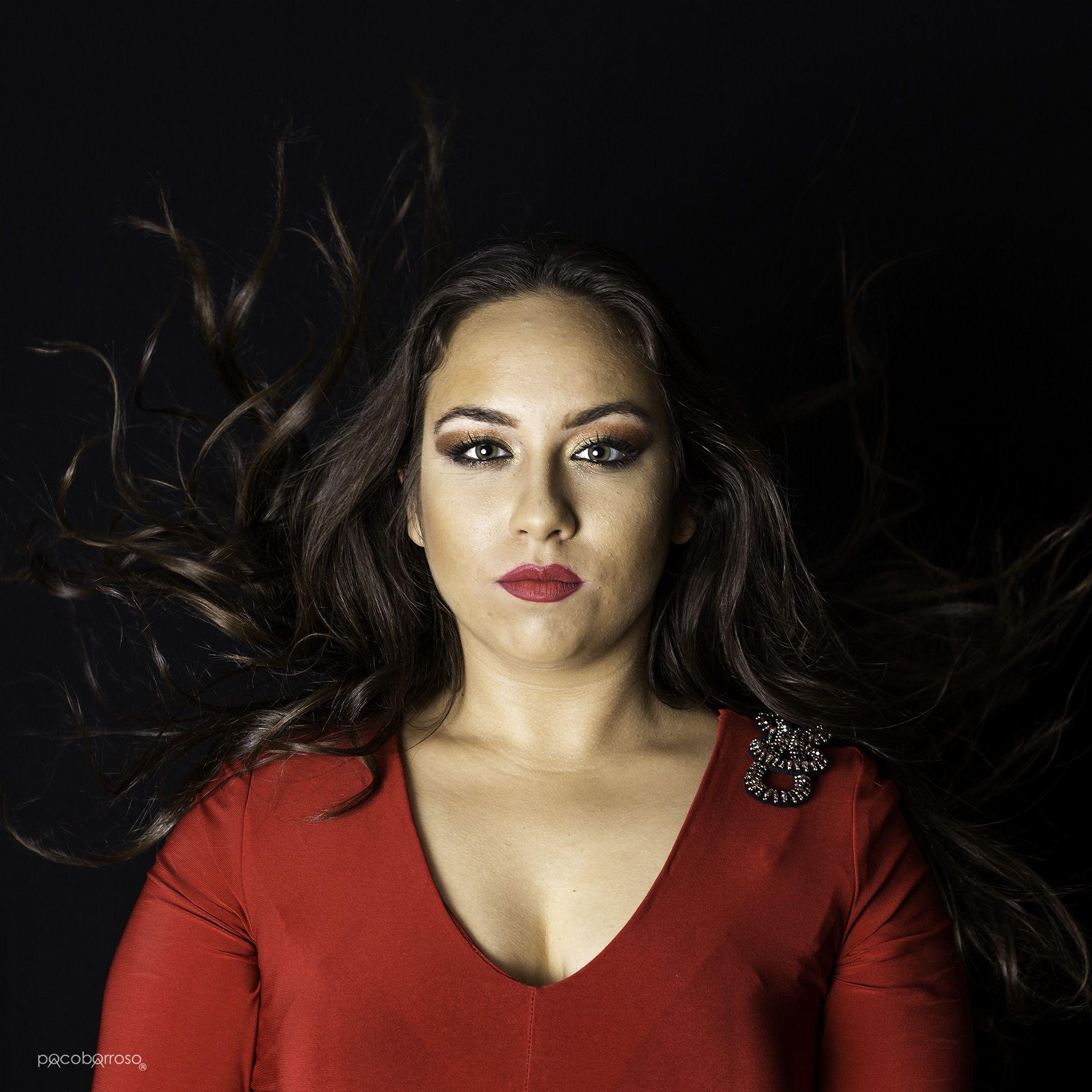 María Terremoto (fotografía: © Paco Barroso)