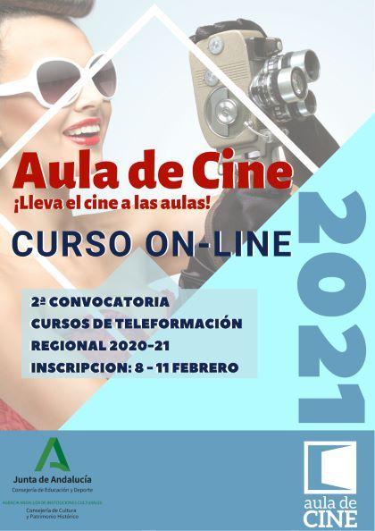 Curso online 2021