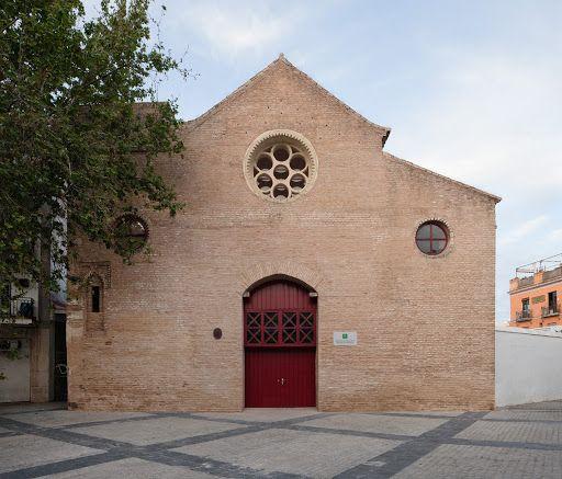 Sede del Centro de investigación y recursos de las artes escénicas de Andalucía