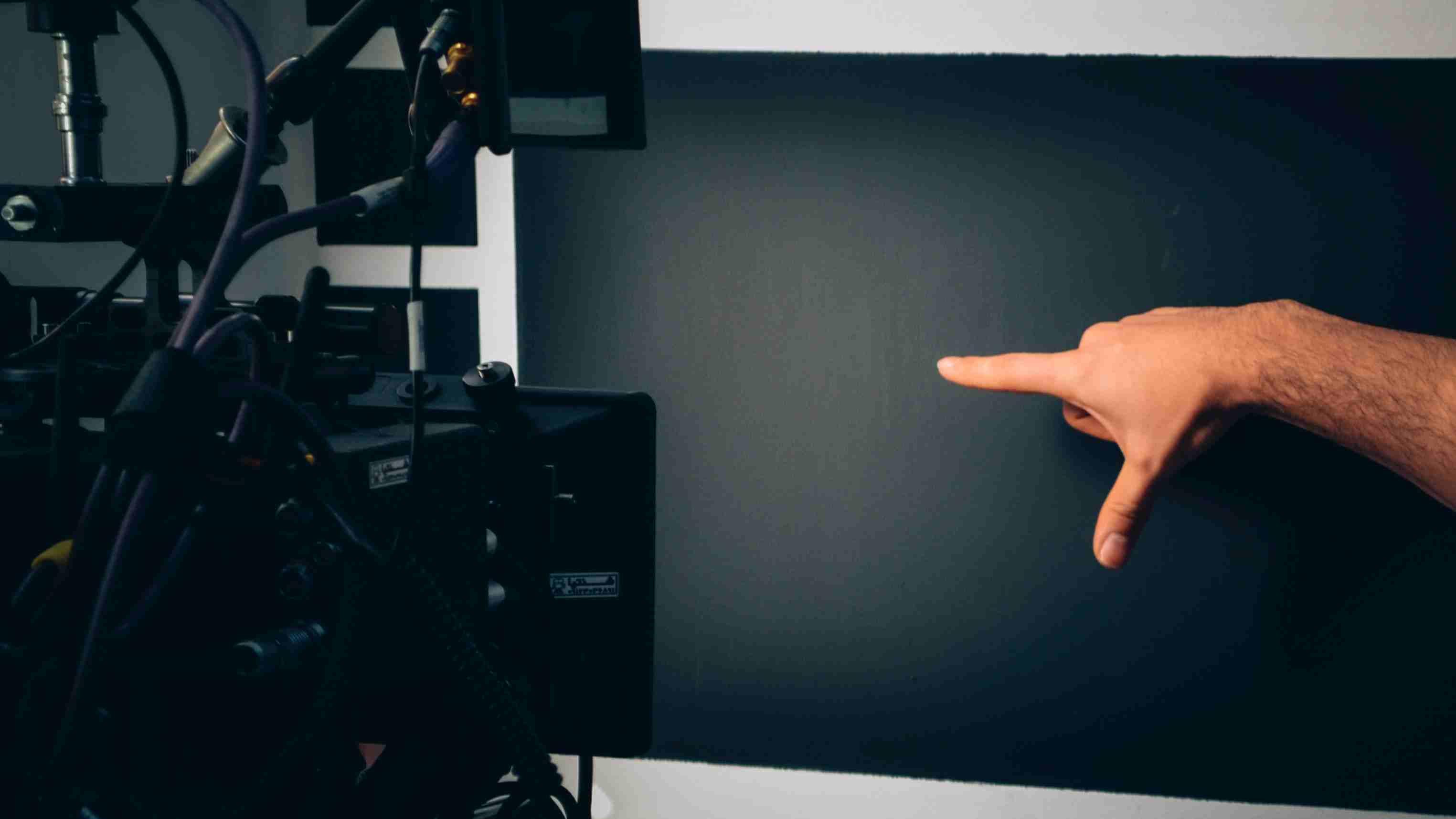 Curso en streaming de Narrativa Audiovisual
