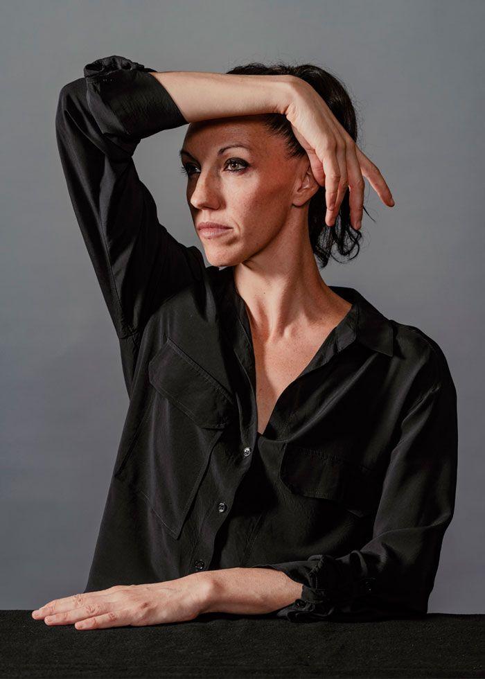 Diana Noriega (foto: BNE. James Rajotte)