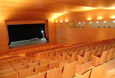 Teatro Auditorio Alcalde Felipe Benítez