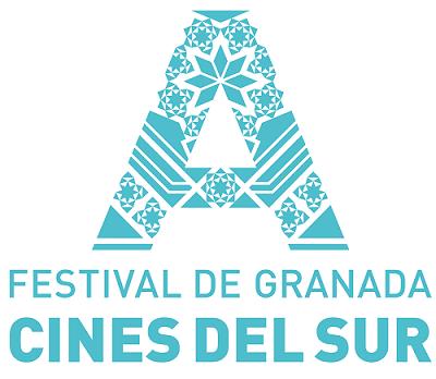 Isologo del Festival de Granada Cines del Sur