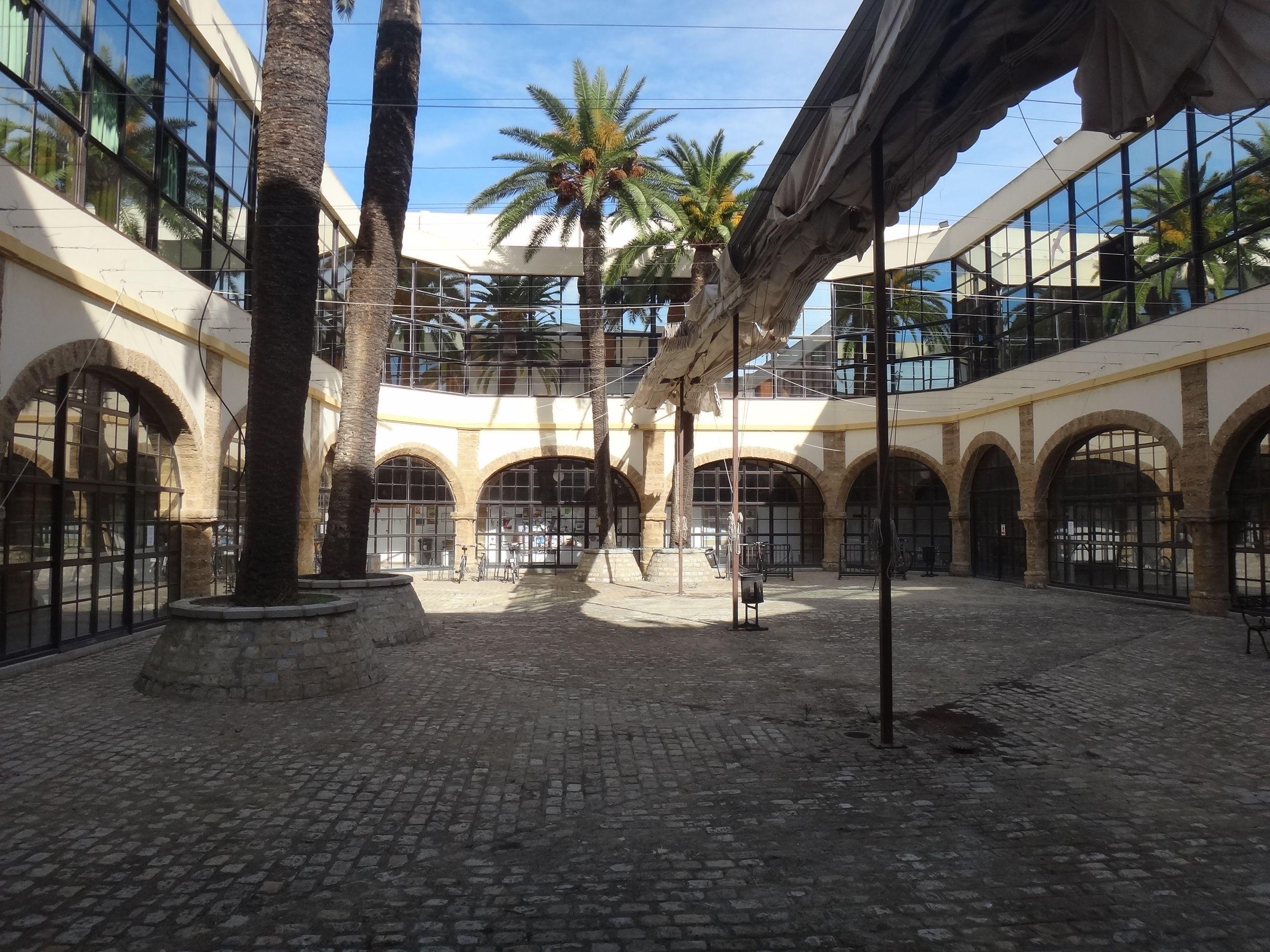 Facultad de Filosofía y Letras (UCA)