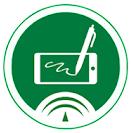 Icono de la aplicación de Autofirma de la Junta de Andalucía