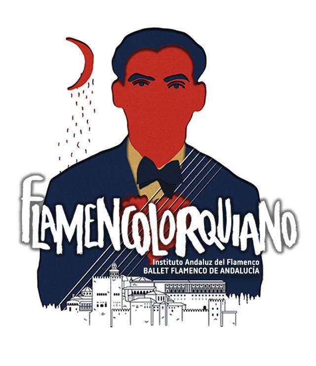 Cartel de Flamenco Lorquiano
